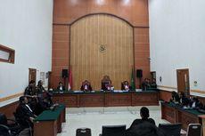 Hercules Divonis 8 Bulan Penjara atas Kasus Penguasaan Lahan