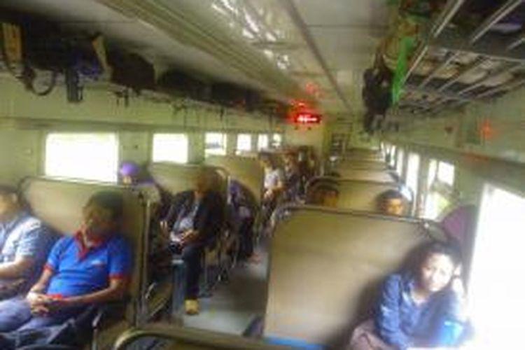 Libur Natal Dan Tahun Baru Tiket Kereta Api Surabaya