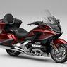 Honda Gold Wing Model Baru Meluncur, Harga Rp 1,1 Miliar
