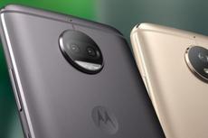 Pre-order Belum Usai, Moto G5S Plus Diklaim Sudah Ludes