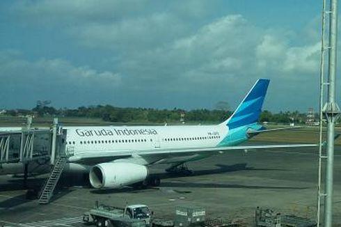 Pemerintah Gunakan Pesawat Airbus 330 untuk Evakuasi WNI dari Kapal Diamond Princess