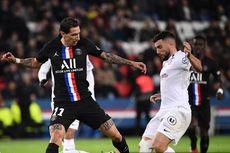 Berita Liga Perancis, 4 Fakta Menarik dari Laga PSG Vs Montpellier