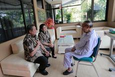 SBY: Saya Semakin Dekat dengan Habibie sejak Ibu Ani Wafat...