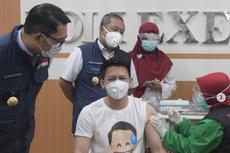 Vaksinasi Mandiri, Epidemiolog Ingatkan 3T dan Memakai Masker Tetap Prioritas