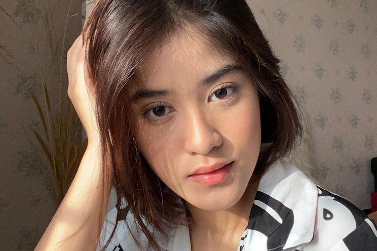Ashira Zamita (Foto dari narasumber).