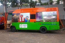 Pemprov DKI Sediakan 10 Bus Toilet di Jakarta Muharram Festival