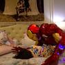 Niat Beri Kejutan Pakai Kostum Iron Man, Raffi Ahmad Buat Rafathar Kesal