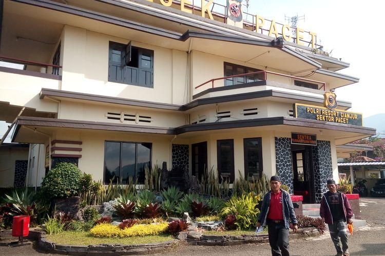 Kasus dugaan pemukulan staf hotel di Kabupaten Cianjur, Jawa Barat, dilaporkan ke polisi.