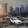 BMW X1, X3 dan X5 Terbaru, Goda Para Sultan Indonesia