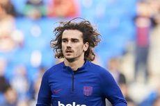 Merana di Barcelona, Antoine Griezmann Tawarkan Diri ke Man United