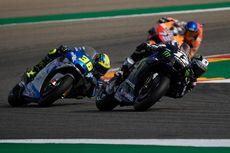 Begini Cara Pebalap Top MotoGP Hindari Risiko Terinfeksi Virus Corona