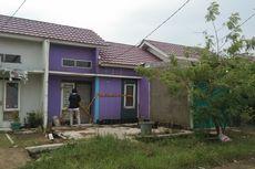 Rumah Terduga Teroris Karawang Digeledah, Densus 88 Amankan Buku, Berkas, Pakaian dan Badik