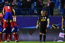 Hasil Liga Champions, 4 Tim Tambahan Lolos