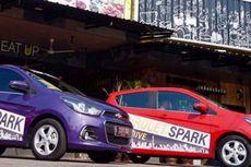 Berhenti Jualan, Mobil Baru Chevrolet Diskon Puluhan Juta Rupiah
