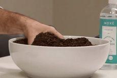 Pengusaha Amerika Ciptakan Pupuk Kompos Berbahan Mayat Manusia