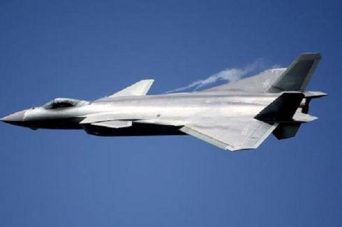 Disebut sebagai Saingan, Mampukah J-20 China Mengalahkan F-22 AS?
