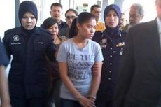Jokowi Diminta Surati Sultan Kelantan soal Wilfrida Soik