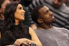 Hina Penderita Parkinson, Kanye West Kena Protes