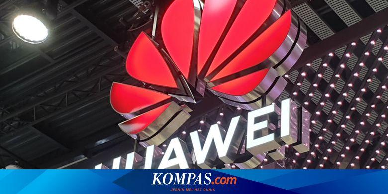Kalahkan Samsung, Huawei Kini Vendor Ponsel Nomor