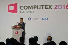 Computex 2016 Taipei Resmi Dibuka, Fokus