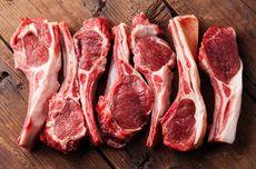 Benarkah Konsumsi Daging Bisa Menyebabkan Gagal Ginjal?