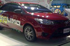 Sejarah Taksi Toyota di Indonesia