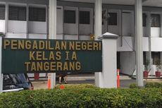 Dua Terdakwa Pembunuh Karyawati EF di Tangerang Dituntut Hukuman Mati
