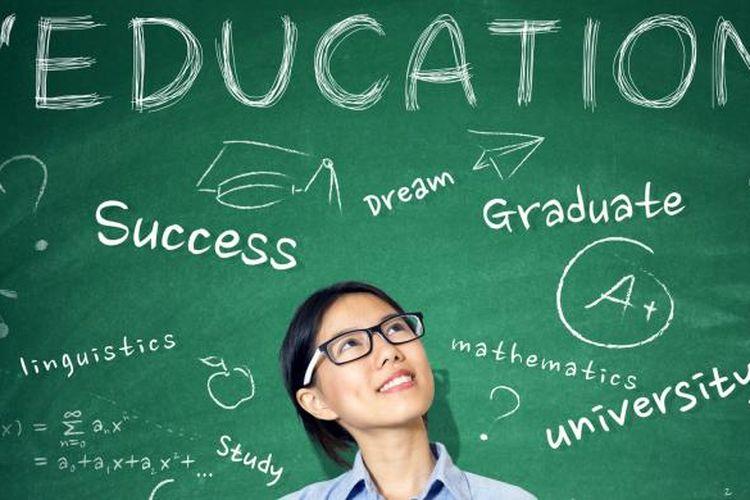 Rencana Pendidikan perlu dirancang matang, apalagi jika Anda berniat melanjutkan studi ke AS. Kalau tidak, biaya kuliah bisa melambung tinggi.