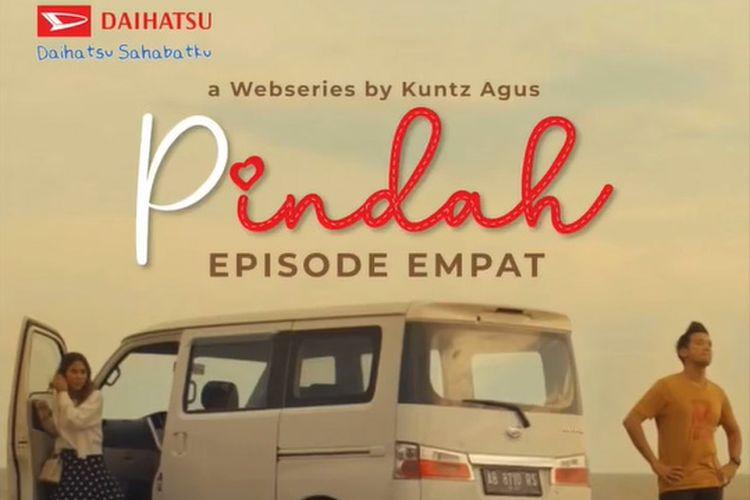 Web series Pindah Daihatsu