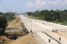 [POPULER PROPERTI] Tol Pertama di Aceh Siap Diresmikan