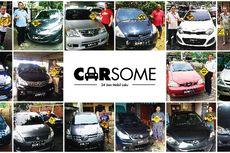 E-Commerce Otomotif, Carsome Terima Pendanaan Senilai Rp 424 Miliar