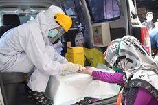 Melihat Pentingnya Pelacakan Kontak untuk Menekan Penyebaran Virus Corona