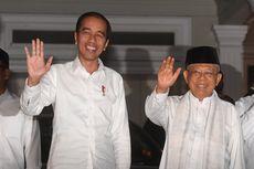 Ketum Golkar Sebut Putusan MK Tunjukkan Jokowi Menang Demokratis, Jujur, dan Adil