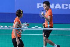 Badminton SEA Games 2019, Greysia/Apriyani Tembus Final