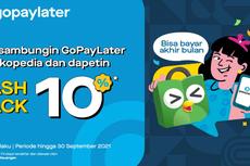Cara Menyambungkan GoPayLater ke Tokopedia untuk Berbelanja