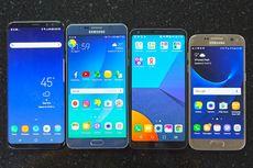 Video: Membandingkan Galaxy S8 Plus dengan LG G6