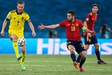 Klasemen Grup E Euro 2020 - Slovakia di Puncak Disusul Spanyol dan Swedia