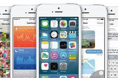 Apple Sembunyikan Fitur