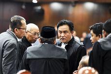 Saksi 01 Sebut Tak Pernah Ada Sengketa Hasil Perolehan Suara Pilpres yang Diajukan Saksi Prabowo