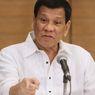 Presiden Filipina Rodrigo Duterte Ingin Pengedar Narkoba Disuntik Mati