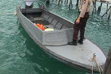 Kapal Cepat Bawa 4 TKI Ilegal dan 1 WNA Diamankan Saat Akan ke Malaysia