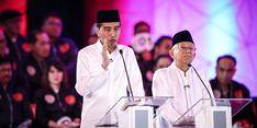 Ramai-ramai Alim Ulama Dukung Jokowi, Ini Alasannya