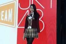 5 Kegiatan Seru Menanti Stefi JKT48 di Jepang
