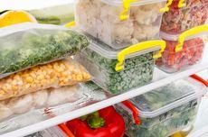 Jual Makanan Frozen Food Harus Punya Izin Edar