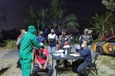 Didatangi Polisi, Pengunjung Kafe dan Angkringan di Banyumas Dites Antigen