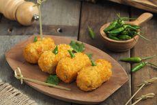 Resep Kroket Ragout Ayam, Camilan Gurih Cuma 4 Langkah Masak