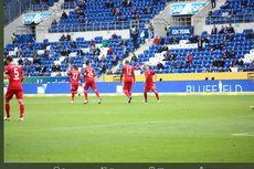 Babak I Hoffenheim Vs Bayern Muenchen, Die Roten Kalah Unggul