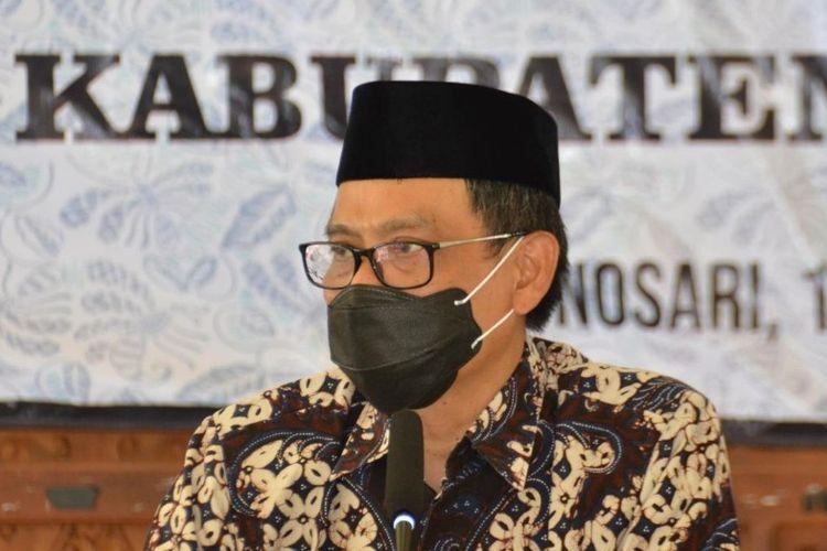 Wakil Ketua Komisi X DPR RI Abdul Fikri Faqih (Istimewa)