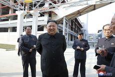Selama 90 Menit, Anak-anak Korea Utara Disuruh Belajar soal Kim Jong Un