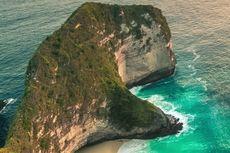 Rekomendasi Pantai 3 di Bali Versi Harival Zayuka, Ada Diamond Beach